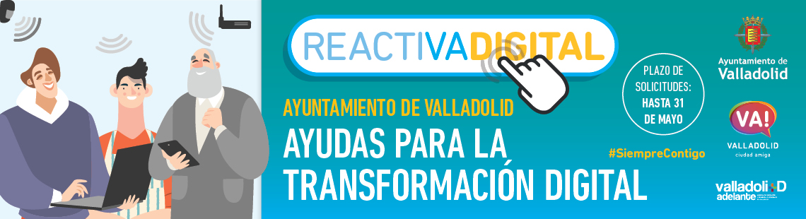 REACTIVA Digital