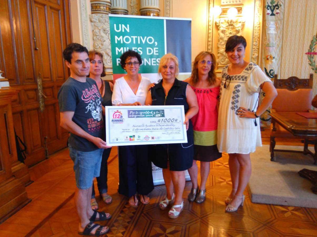 20160711_Entrega cheque 12 Horas running
