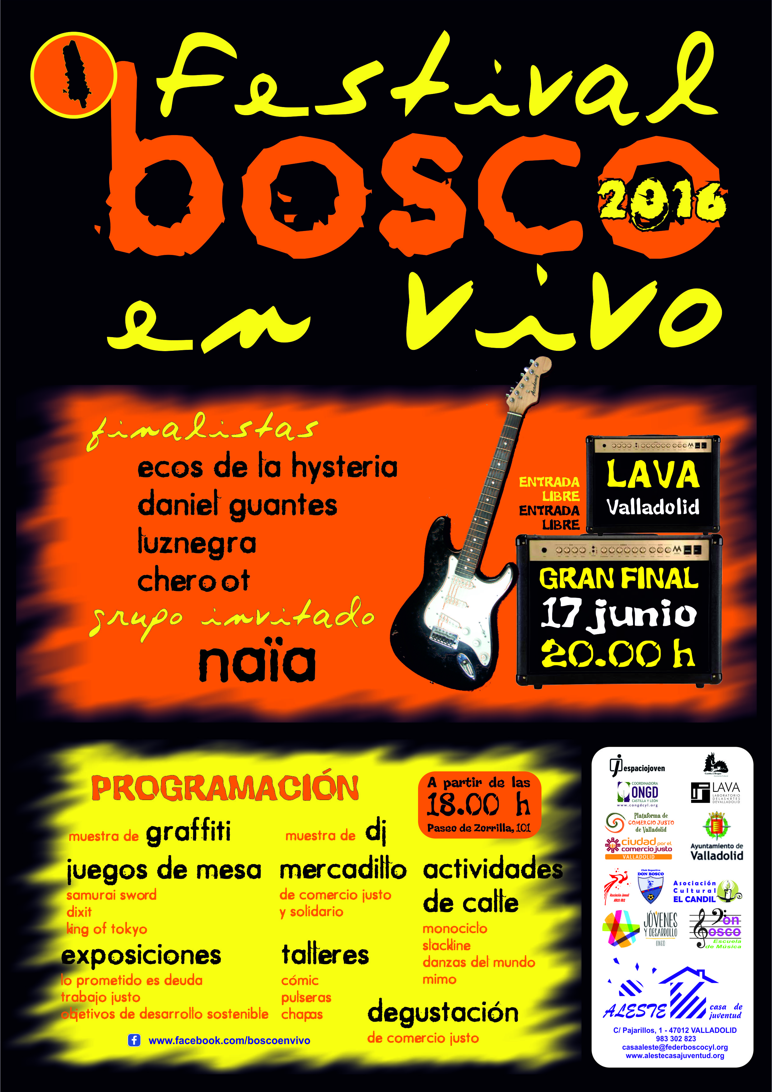 20160617_Cartel Final Bosco en Vivo