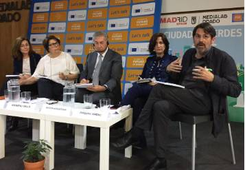20180525 European Green Week Madrid 126