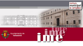 Logo Instituto Municipal de Empleo (IME)